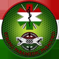 strongparamedicparacord.hu logó